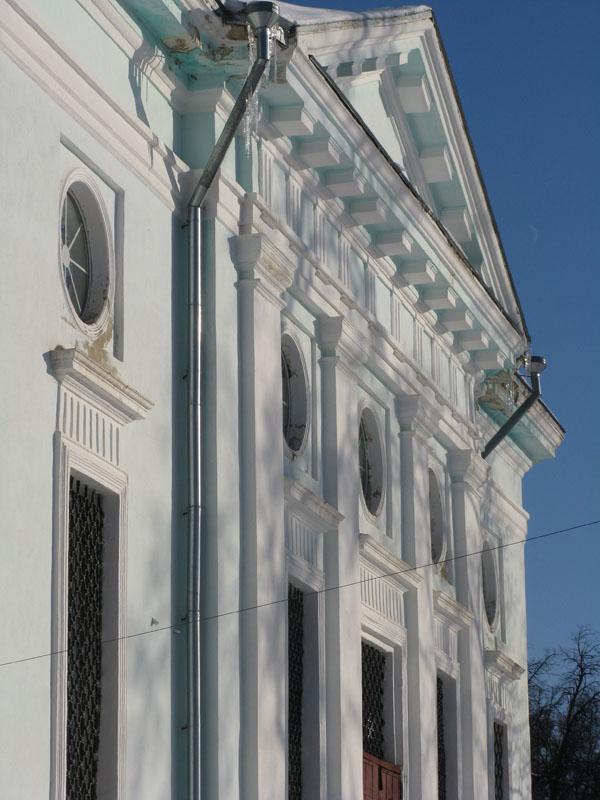 Музей в Поливаново. Вспомните Тарутинский манёвр