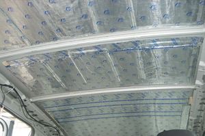 Гидроизоляция для бетонны